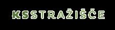 Krajevna skupnost Stražišče Logo